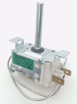 Temperature Cold Control For General Electric, AP5986444, PS11726949, WR09X24743