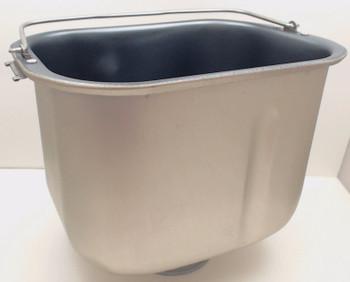 Cuisinart Bread Maker Pan, For Model CBK-200, CBK-PAN