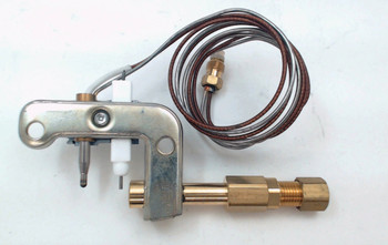 """2-Wire (120630-02) LP Gas Pilot ODS Assembly, Thermocouple, 32"""", ODSLPA"""