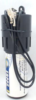 Power Start Kit, Increases Compressor Starting Torque, SPP5, HS600, WSX-5, ERPP5