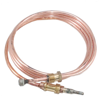"""Single Wire Metric Thread Thermocouple, ODS, 39"""" , 181975"""