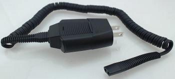 Braun Series 1 & 5 Shaver Smart Plug & Cord 67030720, 81615620