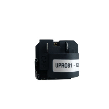 Universal Push-On Relay Overload Ultimate Series, 1/12-1/5 H.P.,120V, UPRO81