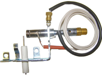 """1-Wire LP Gas Pilot ODS Assembly, Thermocouple, 34"""", 104286-01"""