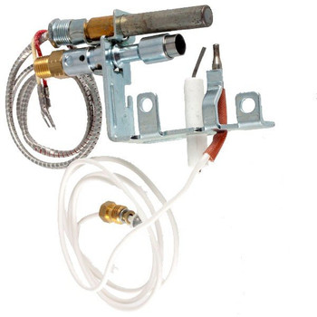 """1-Wire Millivolt NG Gas Pilot ODS Assembly, Thermocouple, 34"""", 103779-01"""