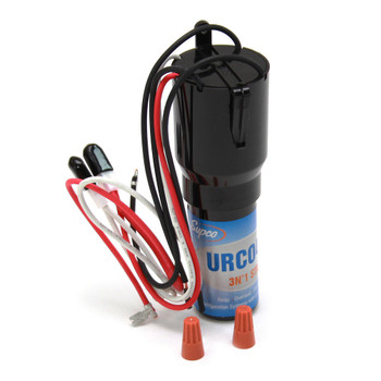 Ultimate Series, Hard Start Kit, Relay, Start Capacitor, Overload, URCO410