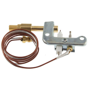 """2-Wire (4""""-7"""" WC) NG Gas Pilot ODS Assembly, Thermocouple, 32"""", 120630-01"""