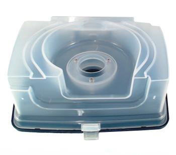 Bissell Dust Bin without Filter for SmartClean Robot, 1607382