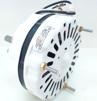 "Packard 5"" Diameter Motor, 120 V, 1100 RPM, 60Hz, AP5608707, S97009316, 97009316"
