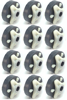 Direct Drive Coupler, 12 Pack, for Whirlpool, Sears AP3963893 PS1485646, 285753A