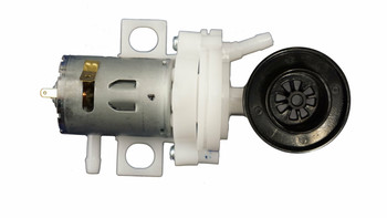 Bissell SpotClean 12 V Pump Assembly, 1600053