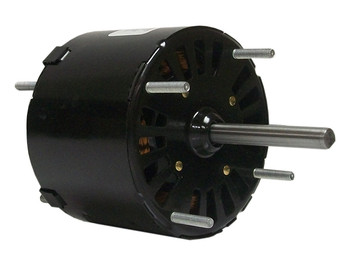 Packard Draft Inducer Blower Motor, 115 Volts, 60hz 1500 RPM, AP5639859, MTRD126