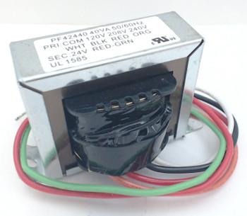 Packard Foot Mount Transformer, 120/208/240V, Output 40V, PF42440