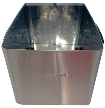Presto Stainless Steel ProFry™ Body Assembly Replacement, 85893