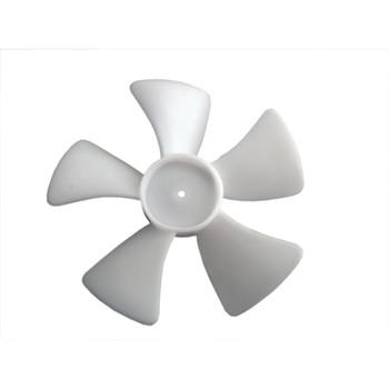 """Supco Plastic Fan 5 Blade, 4"""" Diameter, 1/8"""" Shaft, AP4502790, FB401"""