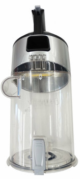 Bissell Cleanview Dirt Tank Assembly, 1604543