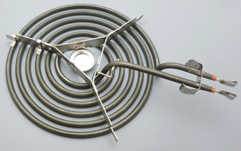 """CH30X219, Top Surface Burner 8"""" for General Electric AP2027804 PS244001 WB30X219"""