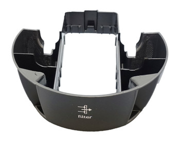 Bissell Cleanview Upright Vacuum Post Motor Filter Tray, 1600762