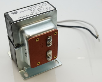 Foot/Plate Mount Transformer, 120V, 40VA Volt Rating, TPF124-40