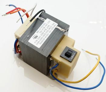 Foot Mount Transformer, 120/208/240/480V, 100VA Rating, TWF524-100