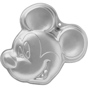 Wilton Micky Mouse Clubhouse Mickey Mouse Cake Pan, 2105-7070