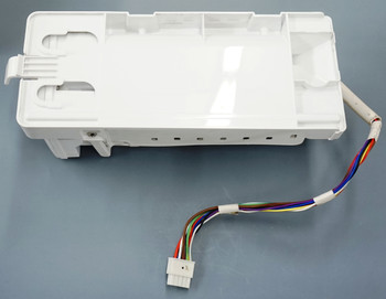 Refrigerator Icemaker Assembly for GE, AP4321616, PS1993871, WR30X10097