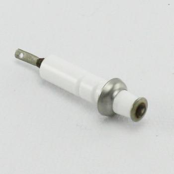 2 Pk, Oven Top Burner Ignitor Spark for Bosch, AP2838563, 00189324