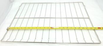 2 Pk, Oven Rack for Whirlpool, Sears, AP4511708, PS2377663, W10282492