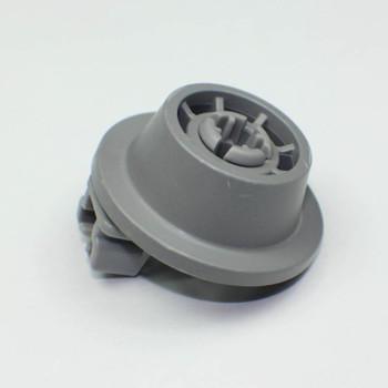 2 Pk, Dishwasher Rack Roller Wheel for Bosch, AP4339780, 00611475