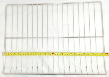 2 Pk, Oven Rack for General Electric, Hotpoint, AP5665850, PS6447646, WB48T10095