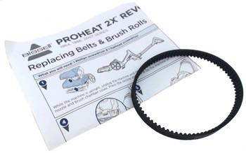 2 Pk, Bissell ProHeat, 2X, COG Pump Belt, 1611129