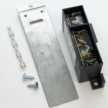 Gas Range Spark Module for Whirlpool, Sears, AP4108240, PS2094592, 8215557
