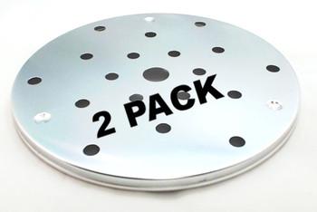 2 Pk, Presto Pressure Cooker Cooking Rack, 85360