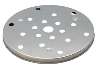 2 Pk, Presto Pressure Cooker Stainless Steel Cooking Rack, 44276, 85885