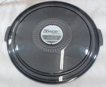 2 Pk, Presto Dehydrator Tinted Cover For Dehydro Food Dehydrator 0630302, 86003