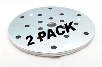 2 Pk, Presto Pressure Cooker Cooking Rack, 85341