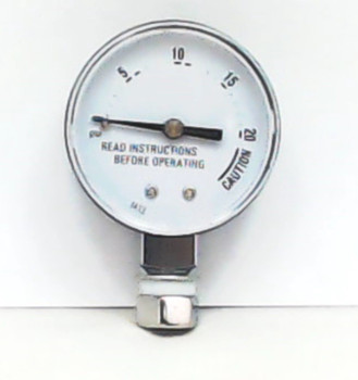 3 Pk, Presto Pressure Cooker Steam Gauge, 85772
