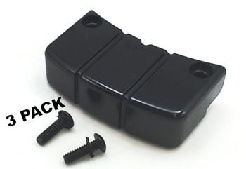 3 Pk, Presto Pressure Canner Body Handle, 85443