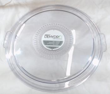 3 Pk, Presto Dehydrator Cover For Dehydro Food Dehydrator, 85839