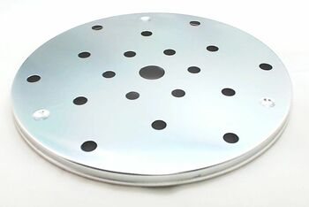 3 Pk, Presto Pressure Cooker Cooking Rack, 85360