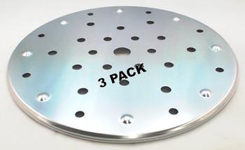 3 Pk, Presto Pressure Cooker Cooking Rack, 85622