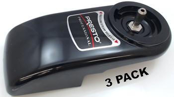 3 Pk, Presto Pressure Cooker Cover Handle, 85645