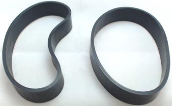 2 Pk, Bissell Vacuum Belts, 2 Pk, Style 8, 3200, 2106679