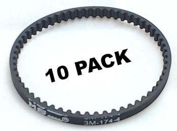 2035549 Bissell QuickSteamer Geared Belt