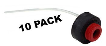 10 Pk, Bissell Lift-off Water Tank Cap and Insert, 2032287