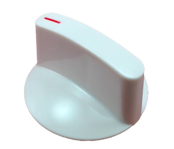 2 Pk, Washing Machine or Dryer Knob, for General Electric, AP2044893, WH1X2721