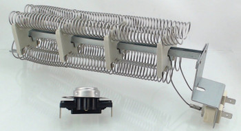 2 Pk, Dryer Heating Element for Magic Chef, Admiral, AP4242494, LA-1044
