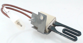 2 Pk, Gas Dryer Igniter Ignitor for General Electric, Hotpoint, WE4X444, WE4X739