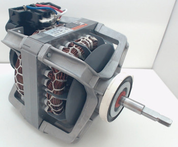 2 Pk, Clothes Dryer Motor for Samsung, AP5331095, DC31-00055G, DC31-00055H