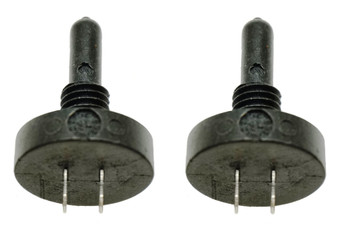 Dryer Thermistor 2 Pack for Alliance laundry, Huebsch, Speed Queen, M414704